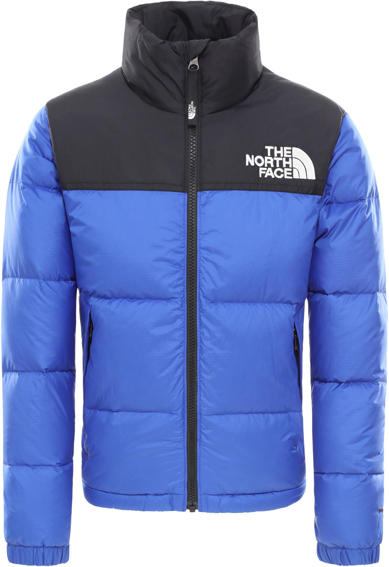 northface kurtki dla dzieci